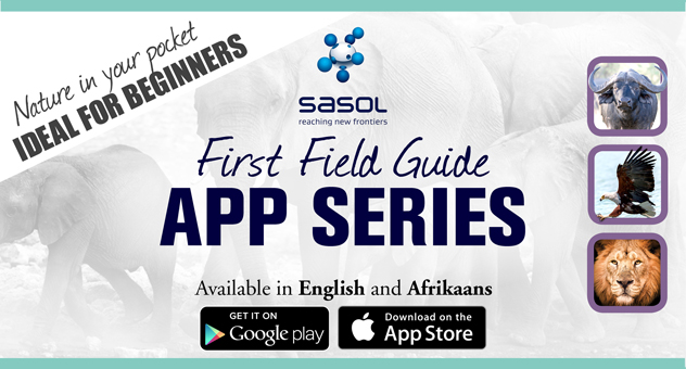 First Field Guide App Series